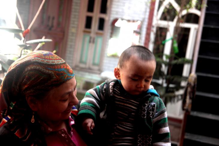 China - Xinjang 173 - Kashgar