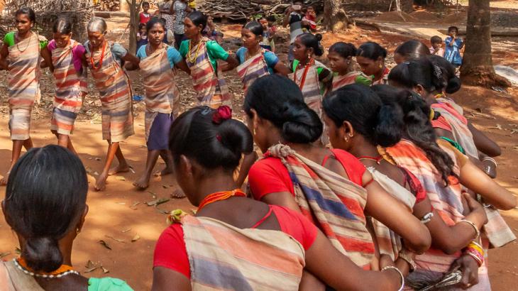 India - Odisha 174 - Gadava village
