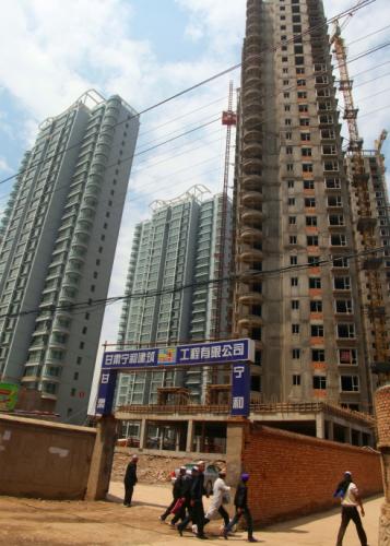 China - Gansu 174 - Linxia