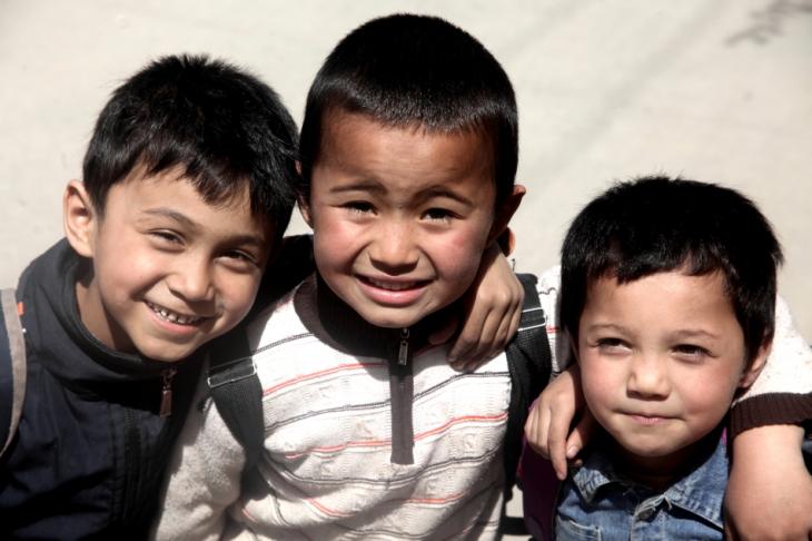 China - Xinjang 177 - Kashgar