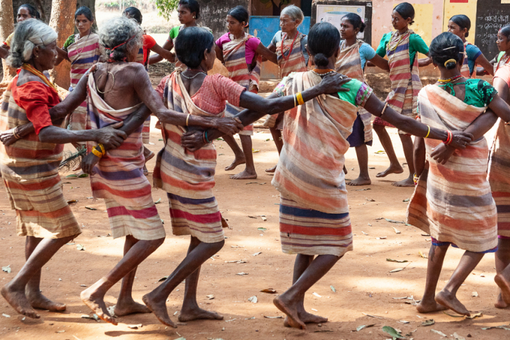 India - Odisha 178 - Gadava village