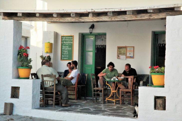 Greece - Amorgos - Hora 179