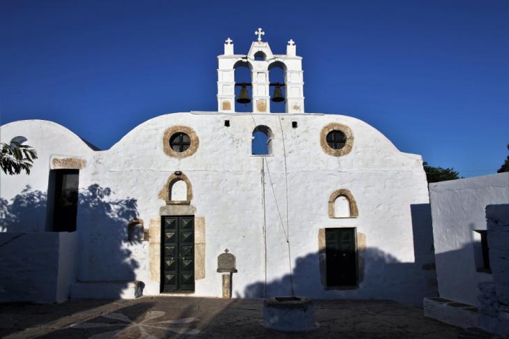 Greece - Amorgos - Hora 180