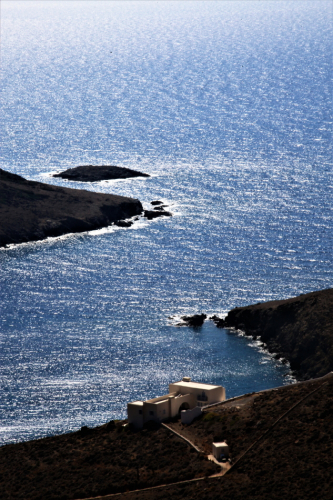 Greece - Astypalaia 181 - On the road to Panormos