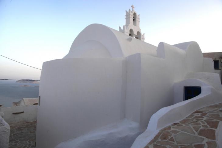 Greece - Anafi 181 - Hora