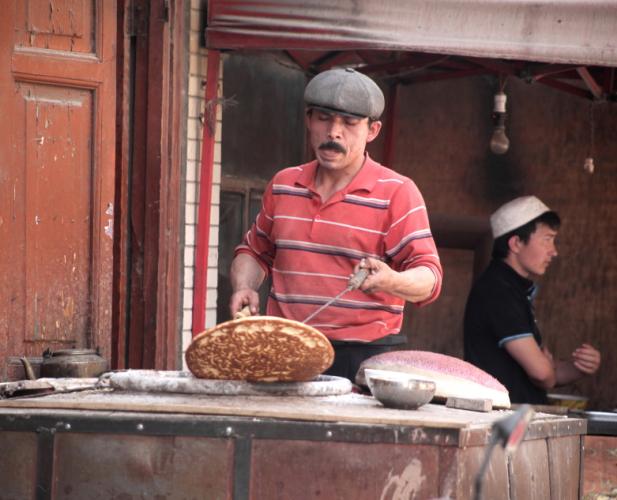 China - Xinjang 182 - Kashgar -