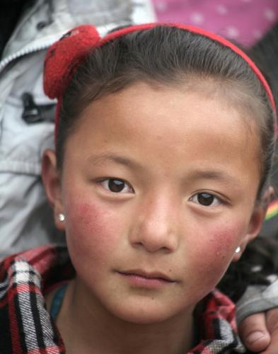 China - Gansu 182 - Labrang