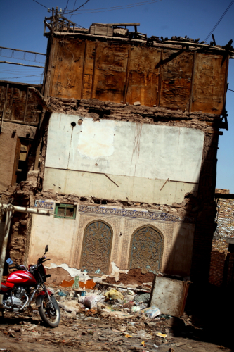 China - Xinjang 183 - Kashgar