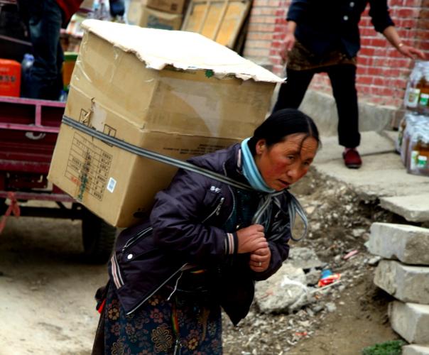 China - Gansu 183 - Labrang