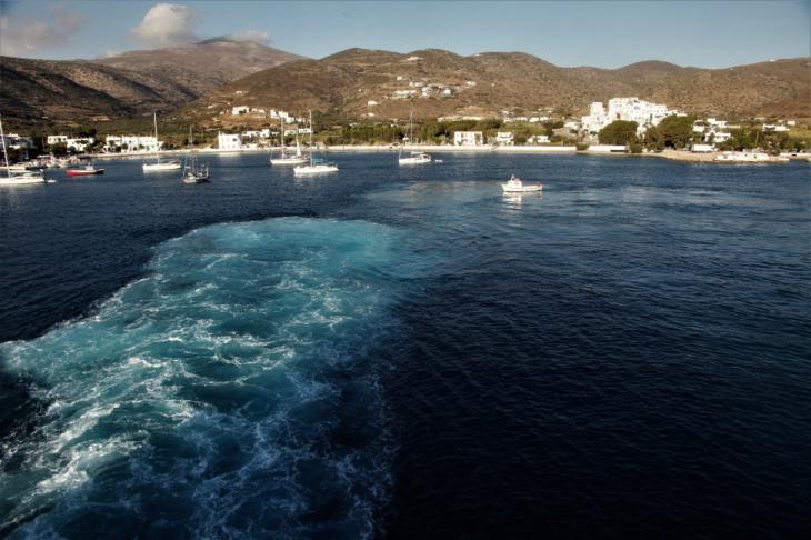Greece - Amorgos 182 - Katapola
