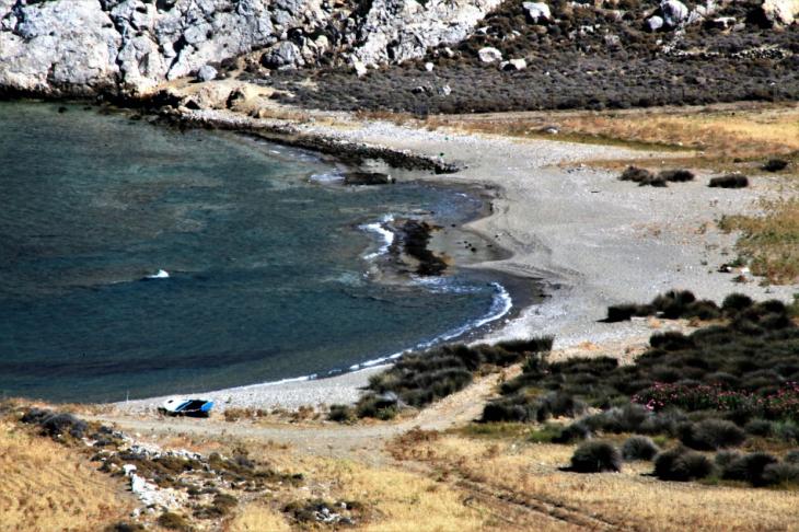 Greece - Astypalaia 183 - Panormos
