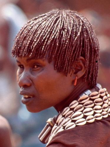 Ethiopia - South 184 - Dimeka