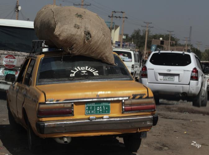 Sudan - Khartoum 184
