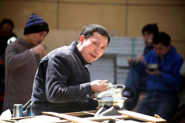 China - Xinjang 186 - Kashgar