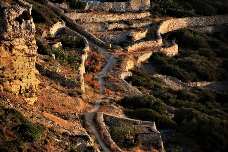 Greece - Folegandros - Chora 187