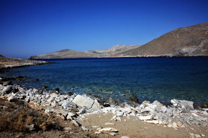 Greece - Astypalaia 187 - Panormos