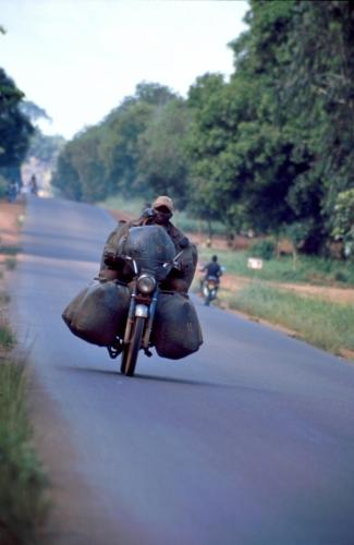Benin - Porto Novo 18