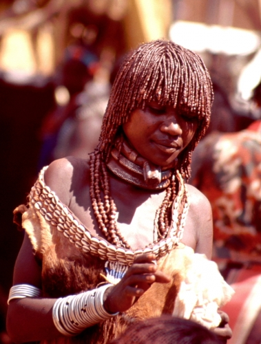 Ethiopia - South 190 - Dimeka