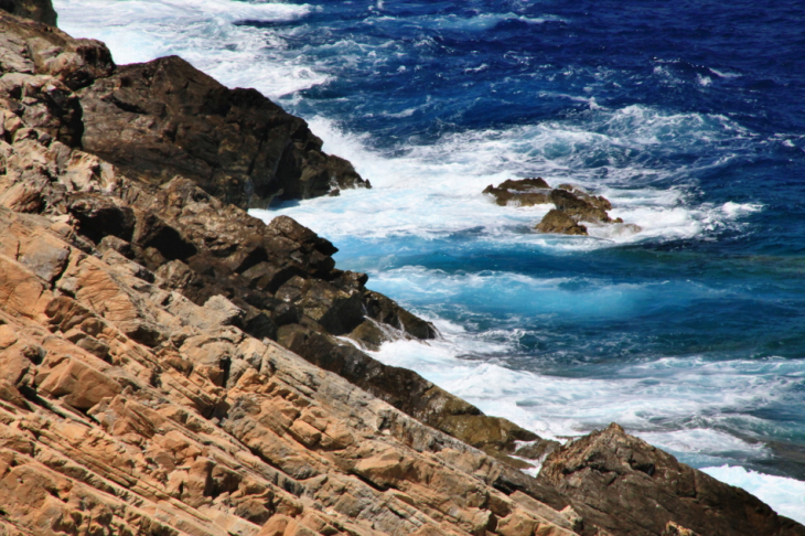 Greece - Amorgos 190 - On the way to Agios Pavlos