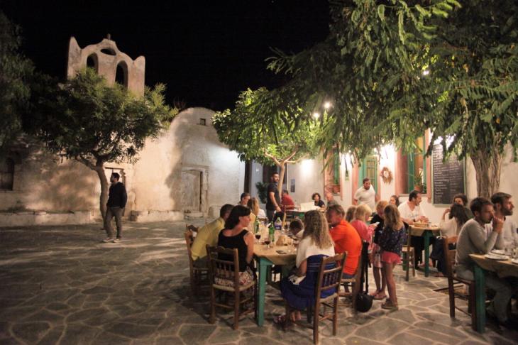 Greece - Folegandros - Chora 192