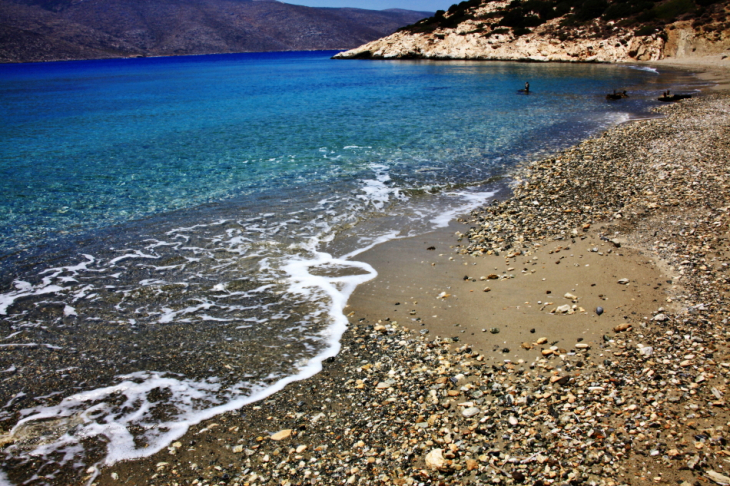 Greece - Amorgos 195 - Nikouria island