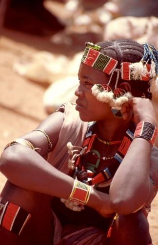 Ethiopia - South 196 - Dimeka