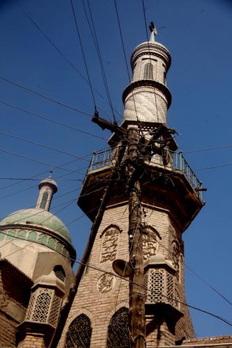 China - Xinjiang 196 - Kashgar