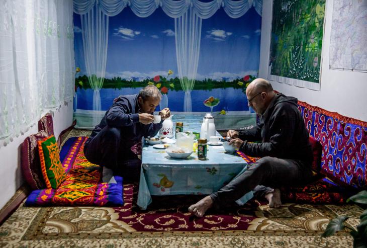 Tajikistan 197 - Alichur
