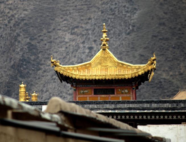 China - Gansu 197 - Labrang