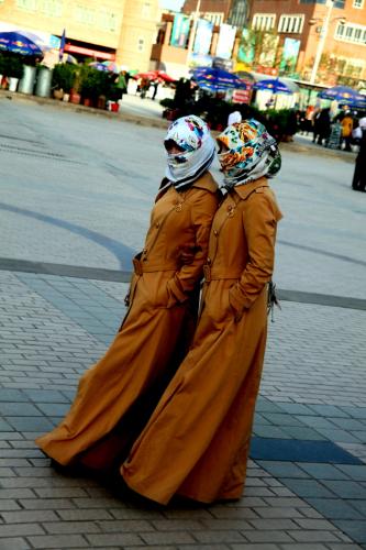China - Xinjiang 198 - Kashgar