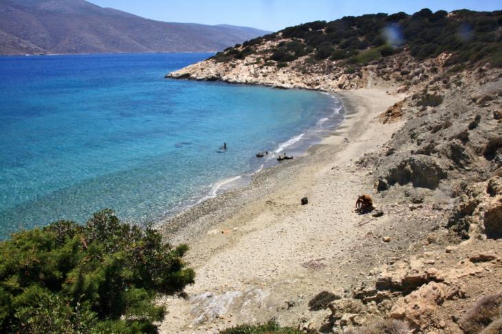 Greece - Amorgos 199 - Nikouria island