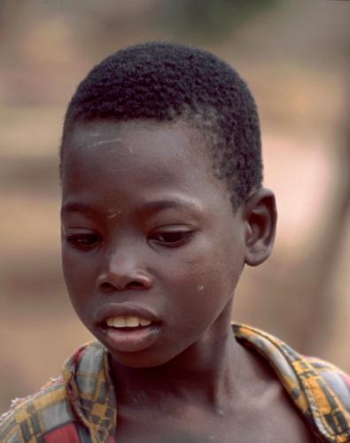 Benin - Lac Aheme 15