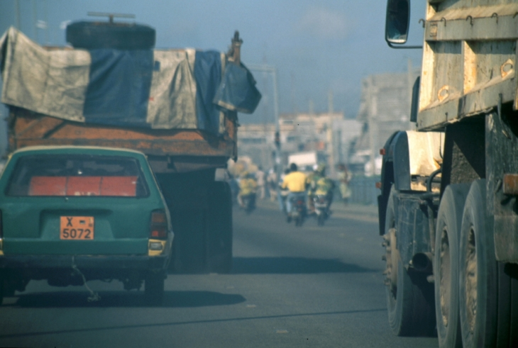 Benin - Cotonou 01