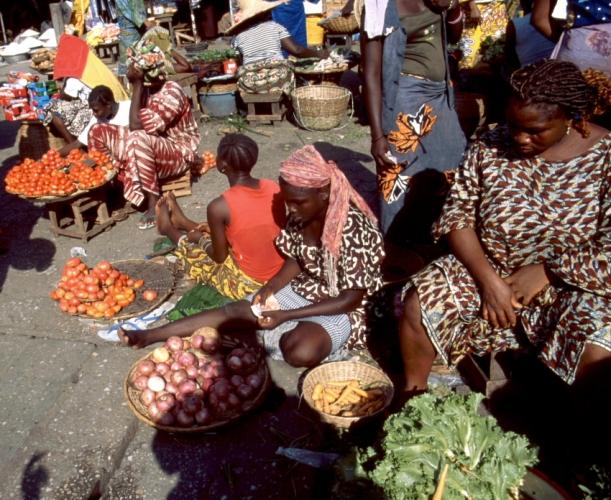 Benin - Cotonou 11