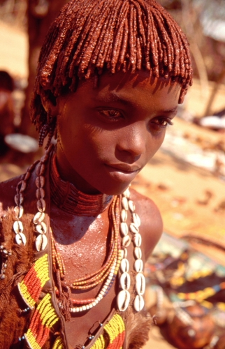 Ethiopia - South 201 - Turmi