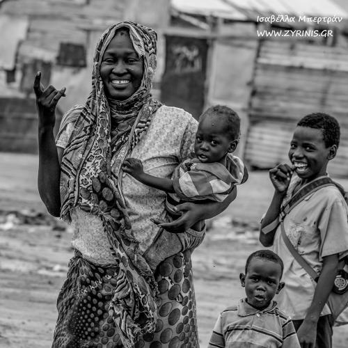 Sudan - Suakin 110