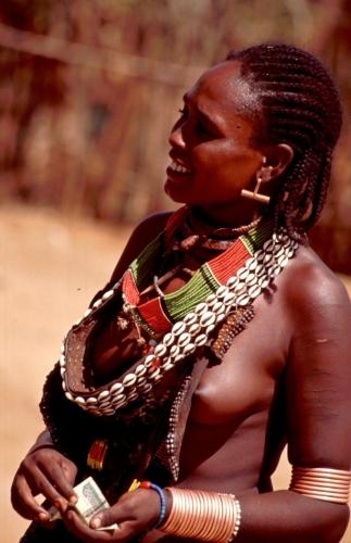 Ethiopia - South 203 - Turmi