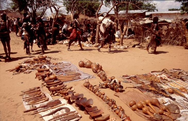 Ethiopia - South 204 - Turmi