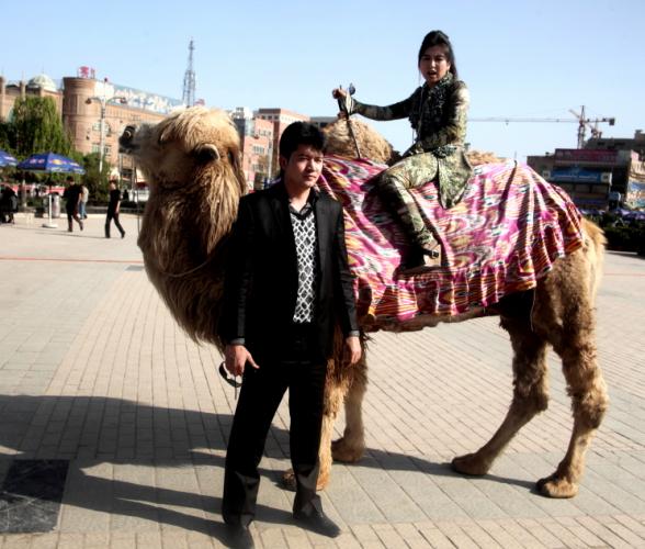 China - Xinjiang 205 - Kashgar