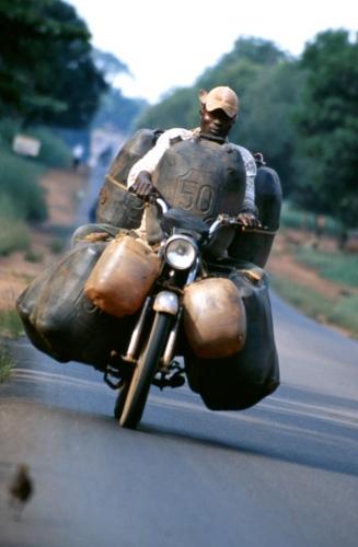 Benin - Porto Novo 20