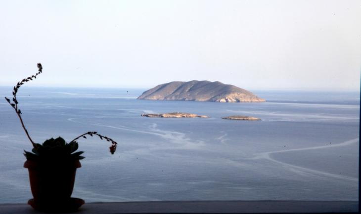 Greece - Anafi 211 - Hora