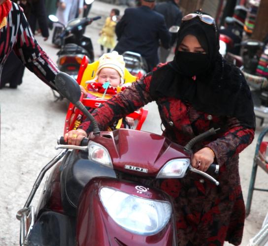 China - Xinjiang 212 - Kashgar