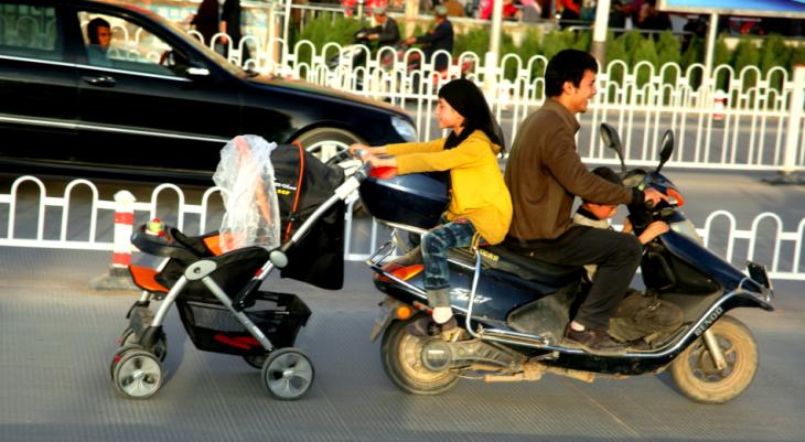 China - Xinjiang 213 - Kashgar