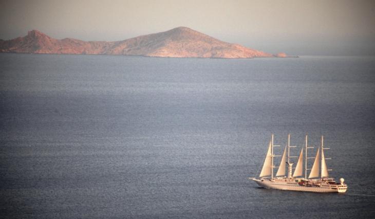 Greece - Anafi 218 - Hora