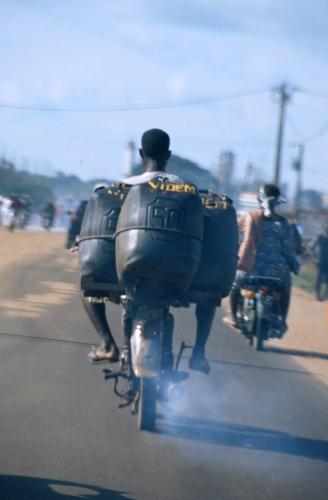Benin - Porto Novo 21