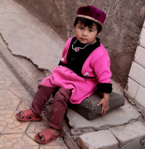 China - Xinjiang 230 - Kashgar