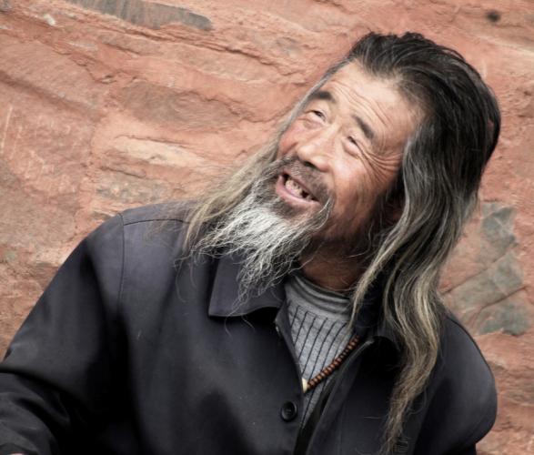 China - Gansu 237 - Labrang
