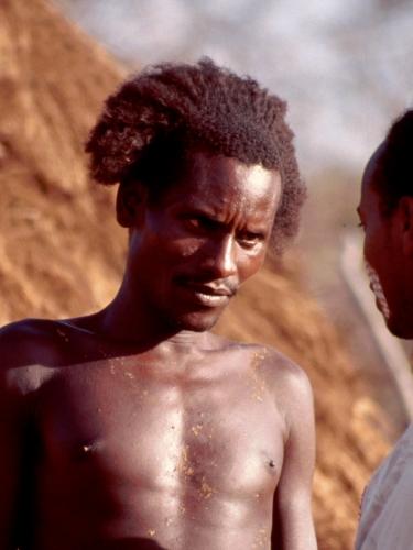 Ethiopia - South 241 - Hamer tribe