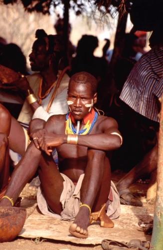 Ethiopia - South 242 - Hamer tribe