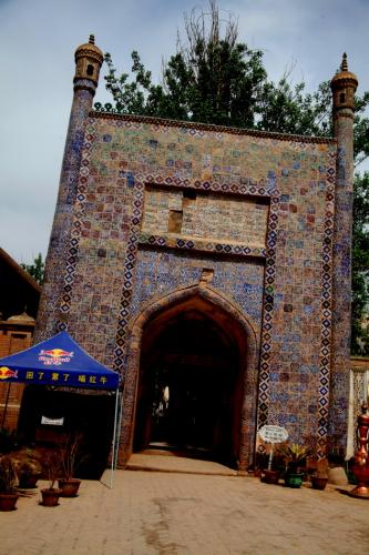China - Xinjiang 243 - Kashgar